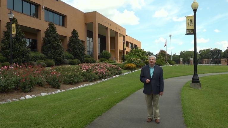 Mississippi Roads: University Archives
