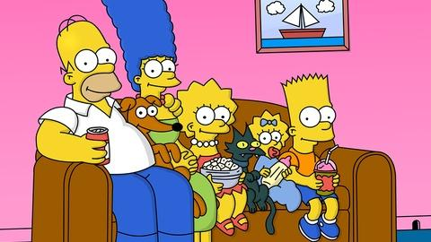 PBS NewsHour -- The Simpsons, Fox's quirky animated family, turns 30