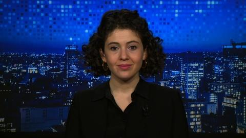 Amanpour and Company -- Charlotte Alter on the Role of Young Voters in the 2020 Race