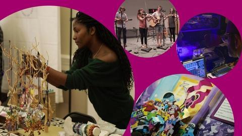 WEDU Arts Plus -- Episode 827 Preview