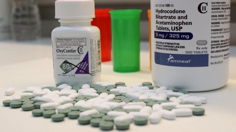 """Understanding the Opioid Epidemic: """"How Addiction Happens"""""""