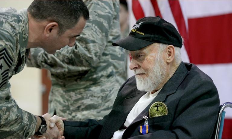 American Veteran Preview