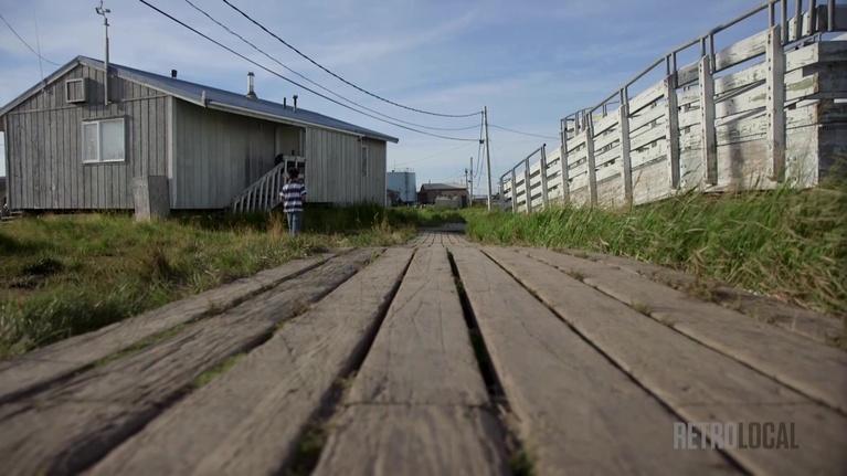 Retro Local: Restorative Justice in Alaska's Native Communities
