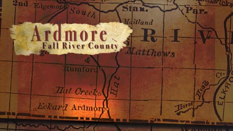 Vanished South Dakota: Towns of Yesterday: Vanished South Dakota: Ardmore