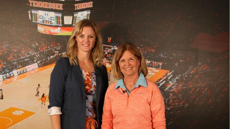 One on One with Becky Magura: One on One with Kellie Harper