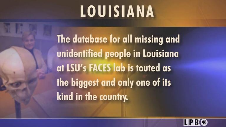 Louisiana: The State We're In: Louisiana: The State We're In - 11/30/18