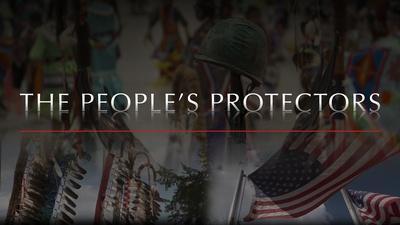 The People's Protectors | The People's Protectors Promo