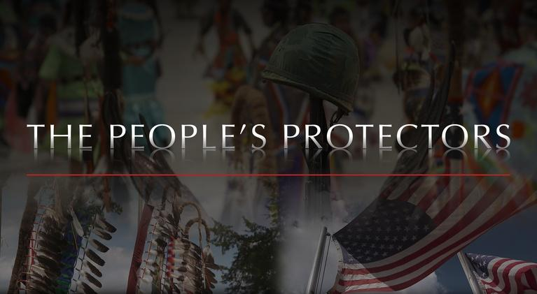 The People's Protectors: The People's Protectors Promo