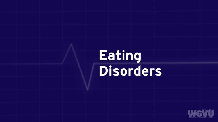 Family Health Matters: Eating Disorders #1806