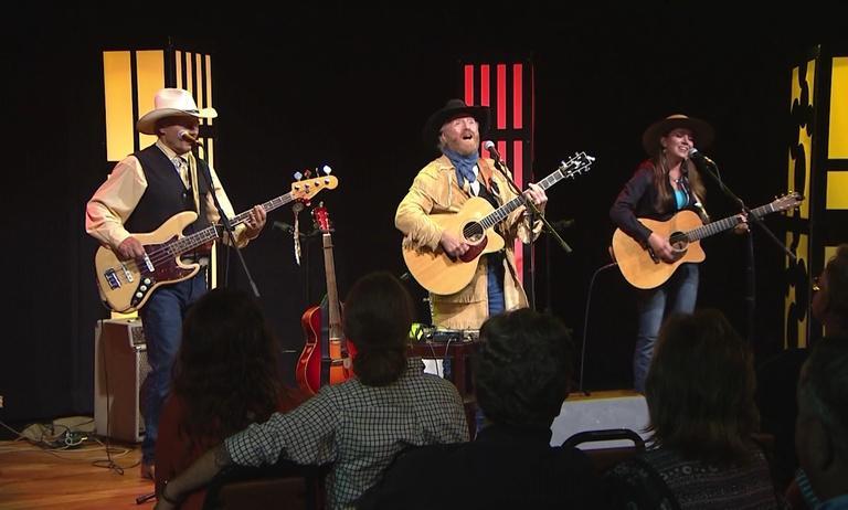 Yellow City Sounds Live: Michael Martin Murphey