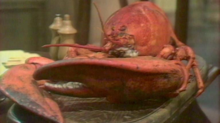 The French Chef with Julia Child: Lobster Show