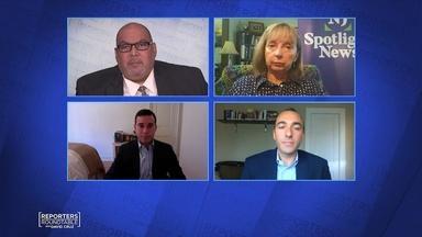 NJ's Gubernatorial Race: Who Won the 1st Debate?