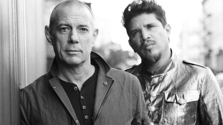 Live at the Belly Up: Live at The Belly Up: Thievery Corporation