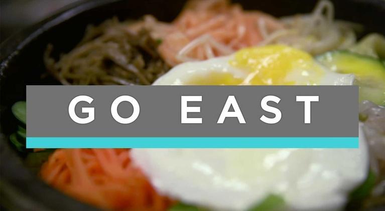 Feast TV: Go East