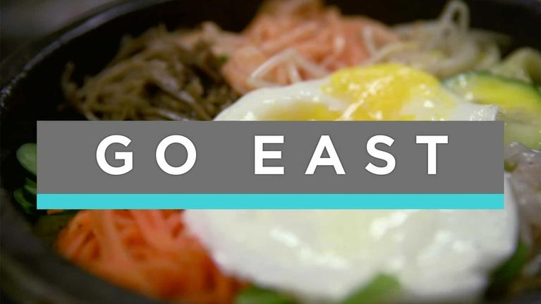 Feast TV: Go East