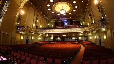 Treasures of New Jersey: State Theatre New Jersey