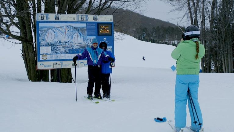 Destination Michigan: Crystal Mountain Resort