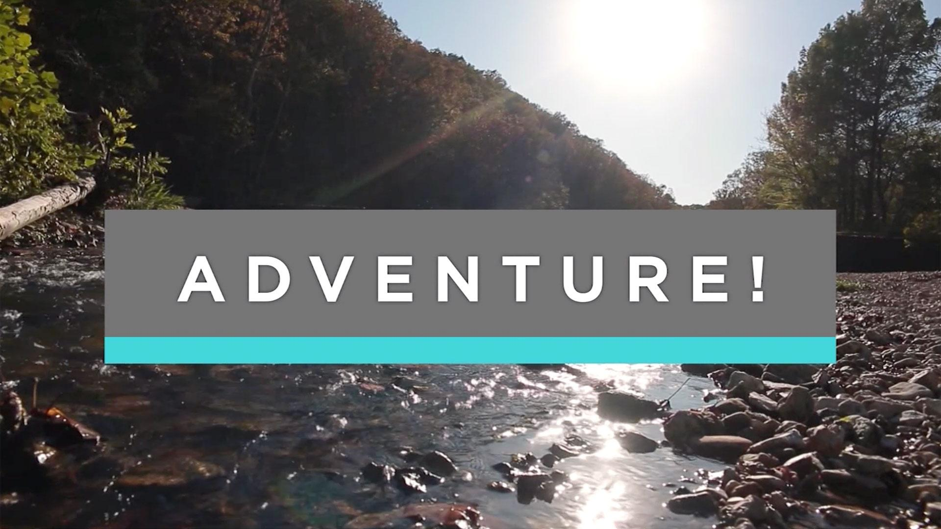 Best of Feast TV: Adventure!