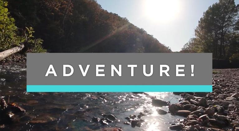 Feast TV: Best of Feast TV: Adventure!