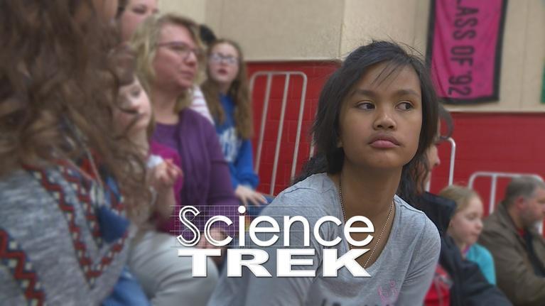 Science Trek: Sound: Without Sound