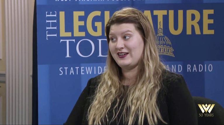 The Legislature Today: February 19, 2020 - The Legislature Today