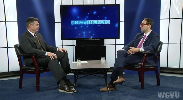 NewsMakers: Big Data and Health Law