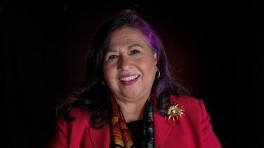 Gloria Molina: A Latina Political Powerhouse