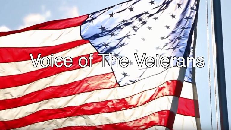byYou News/Public Affairs: Voice of the Veterans