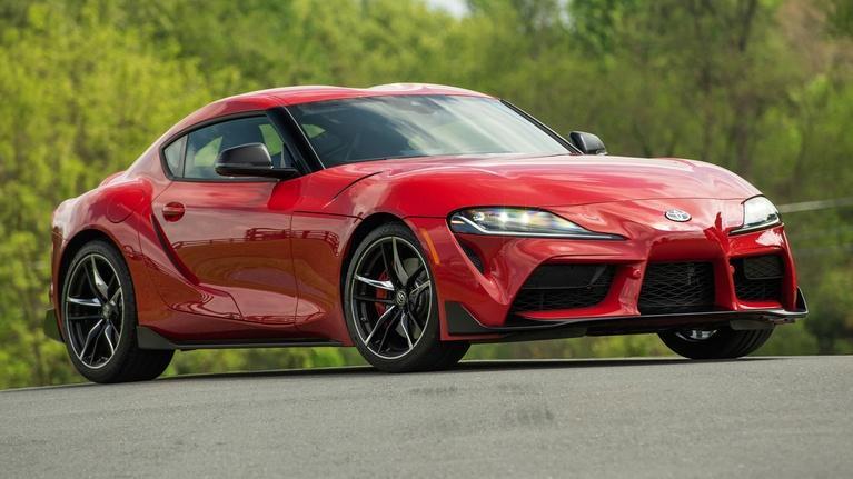 MotorWeek: 2020 Toyota Supra & 2020 Kia Soul