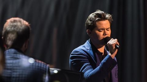 Live From Lincoln Center -- Andrew Rannells in Concert