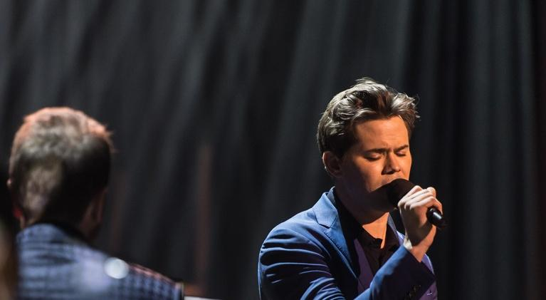 Live From Lincoln Center: Andrew Rannells in Concert