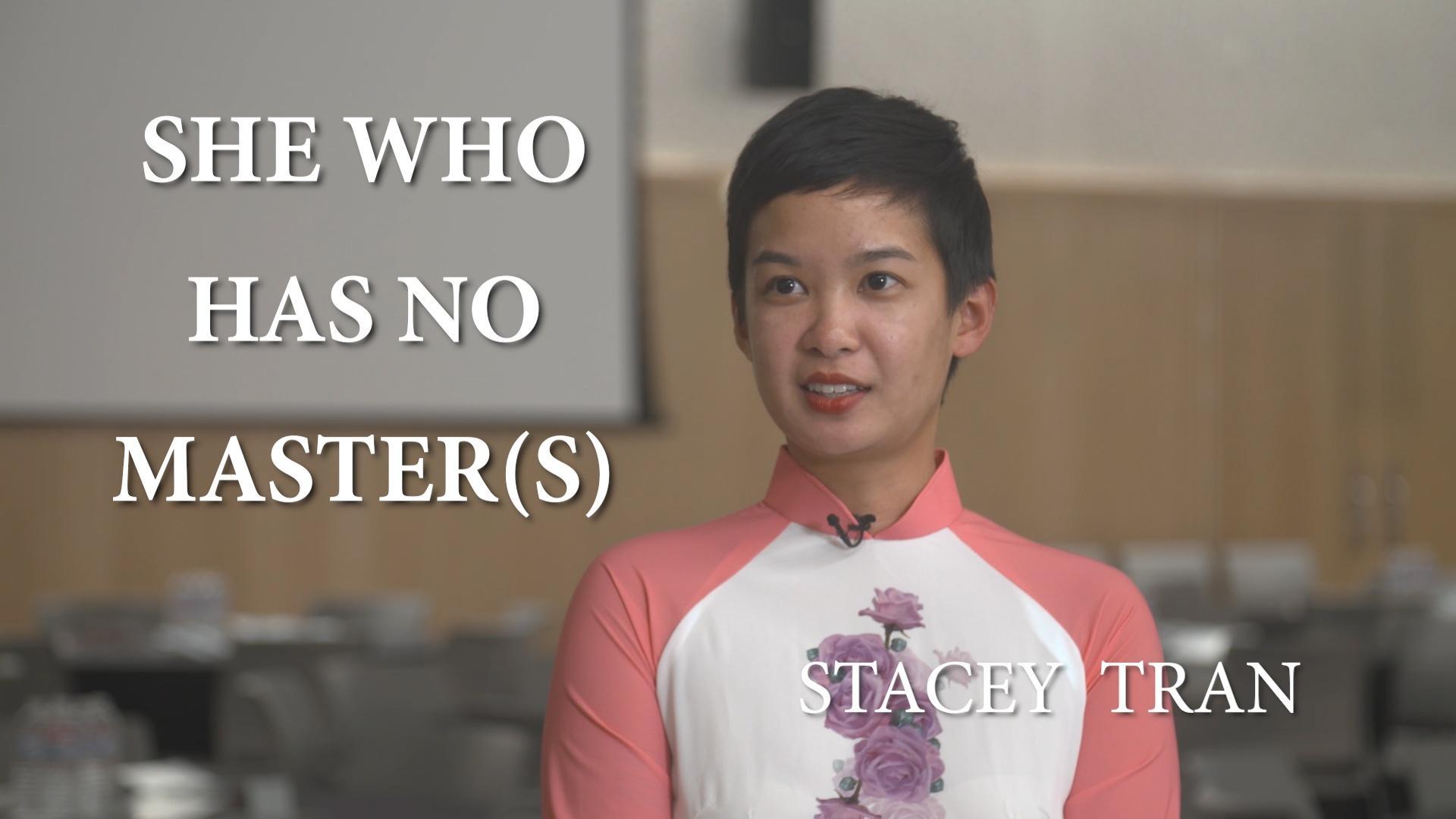 Stacey Tran Segment