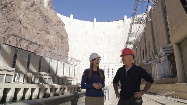 Outdoor Nevada: The Iconic Hoover Dam