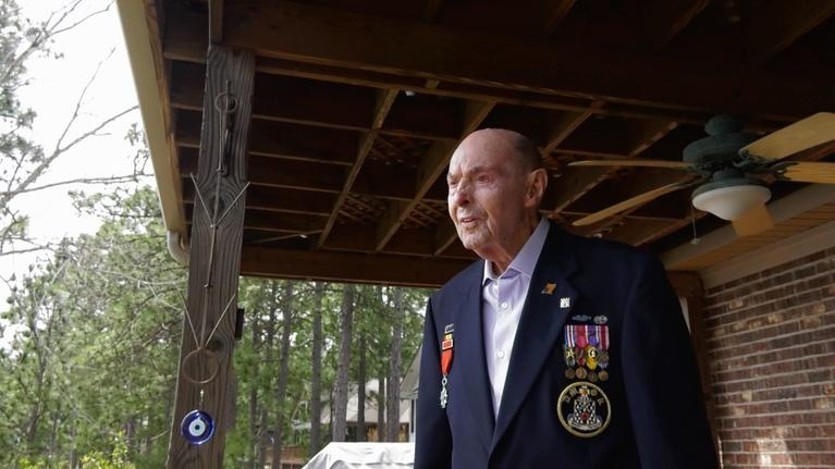 National Memorial Day Concert: Honoring D-Day Veterans