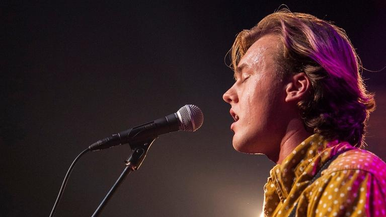 Live at the Charleston Music Hall: Live at the Charleston Music Hall: Parker Millsap