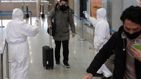 PBS NewsHour -- How Wuhan is enduring lockdown amid coronavirus outbreak