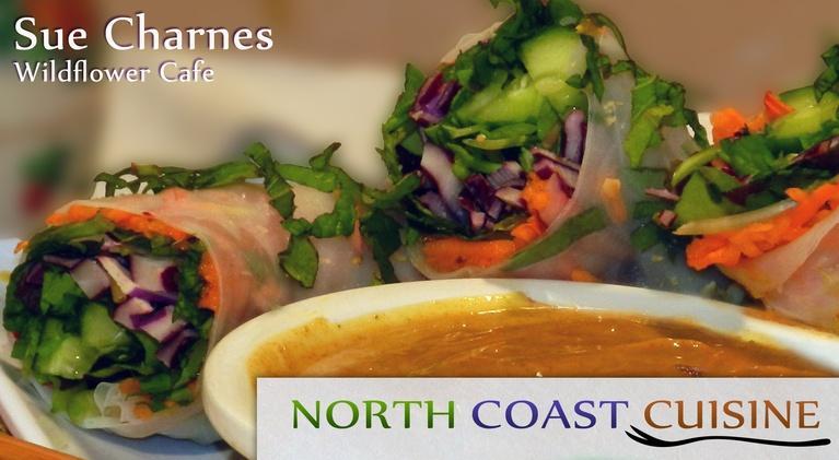 North Coast Cuisine: Wildflower