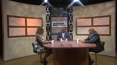 American Black Journal -- Minority Entrepreneurs