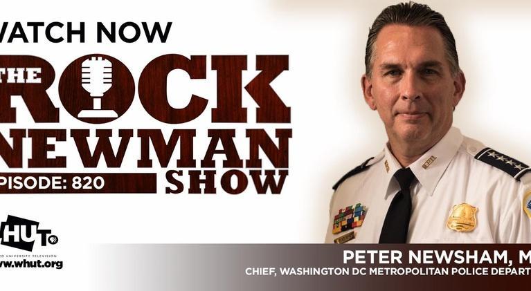 The Rock Newman Show: The Rock Newman Show - Episode 820