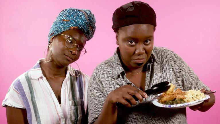 Say It Loud: Should We Keep Eating Soul Food?