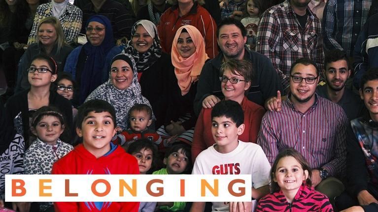 Next Door Neighbors: Belonging | Next Door Neighbors | NPT