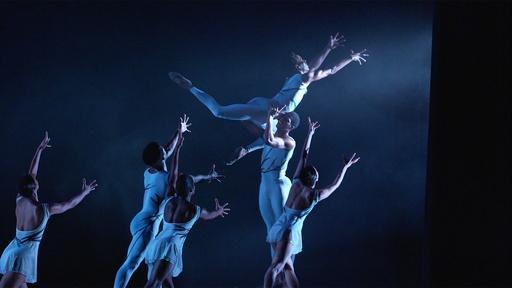 Dance Theatre of Harlem/Richard Alston Dance