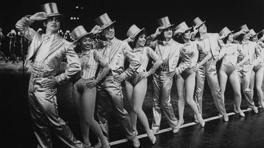 Broadway: Beyond the Golden Age