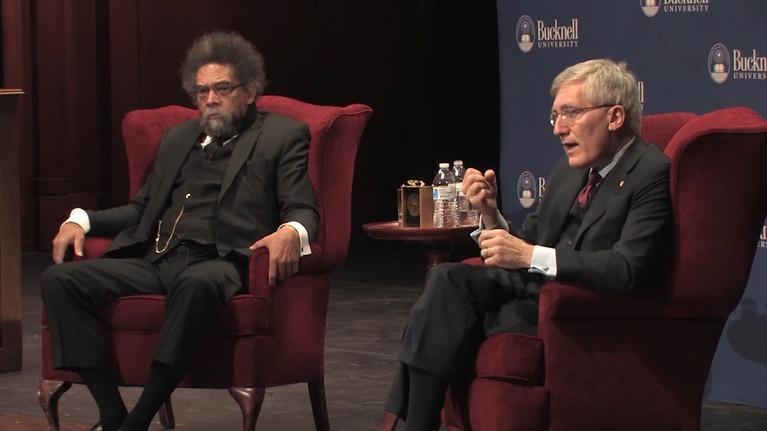 Bucknell Forum: What Is The Point Of A Liberal Arts Education?
