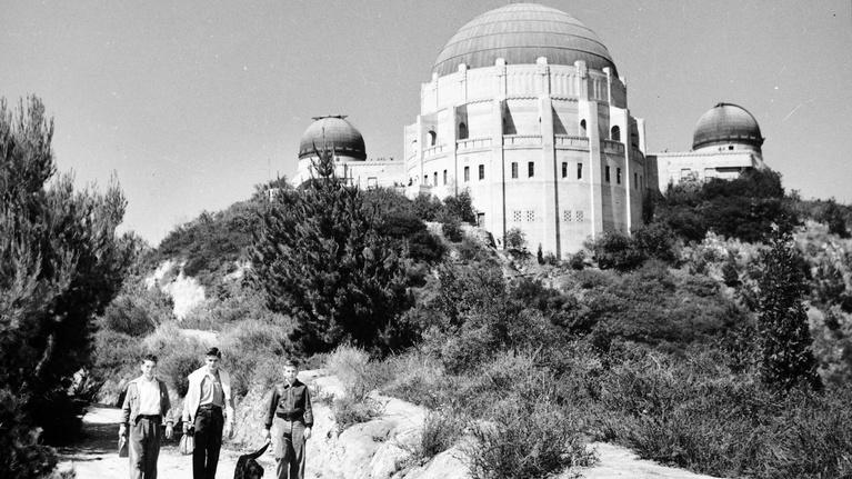 Lost L.A.: Griffith Park: The Untold History