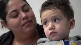 Thumbnail of the Spina Bifida Video