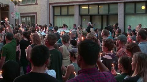 Washington Week -- EXTRA: Tragedy in El Paso and Dayton