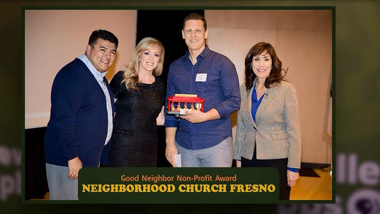 byYou News/Public Affairs: Nominate Your Neighbor Awards