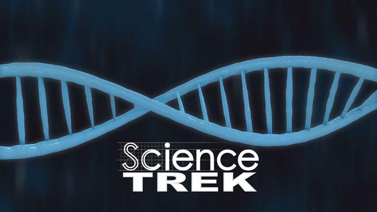 Science Trek: Heredity: Who are you?