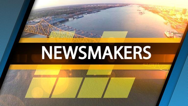 Newsmakers: PAR Conference | 04/11/19 | Newsmakers